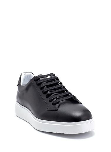 Derimod Erkek Ayakkabı(18540) Sneaker Siyah
